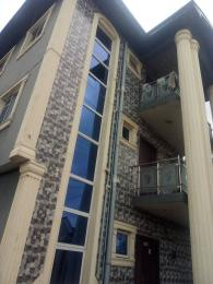 2 bedroom Flat / Apartment for rent okunola Area Gowon Estate Ipaja Lagos