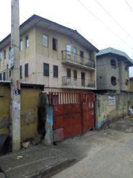 2 bedroom Flat / Apartment for rent Off Pedro road  Palmgroove Shomolu Lagos