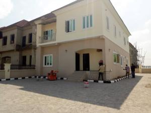 2 bedroom Shared Apartment Flat / Apartment for rent River Park Estate Lugbe Abuja