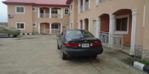 2 bedroom Flat / Apartment for rent Rukpokwu Obia-Akpor Port Harcourt Rivers - 0