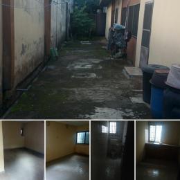 2 bedroom Blocks of Flats House for rent - Akowonjo Alimosho Lagos