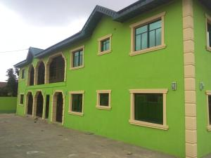 2 bedroom Flat / Apartment for rent Sanyo area Challenge Ibadan Oyo
