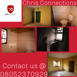 2 bedroom Flat / Apartment for rent Taiwo street Ejigbo Lagos Ejigbo Ejigbo Lagos