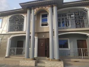 2 bedroom Flat / Apartment for rent Governor's Road Aboru Iyanaipaji Extension Egbeda Alimosho Lagos