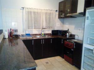 2 bedroom Flat / Apartment for shortlet . Alausa Ikeja Lagos
