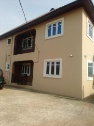 2 bedroom Flat / Apartment for rent Private estate near Arepo Arepo Ogun