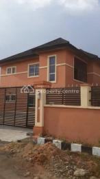 2 bedroom Flat / Apartment for rent Garden Estate Via Ojodu Berger Berger Ojodu Lagos