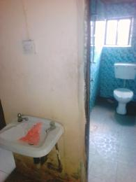 2 bedroom Mini flat Flat / Apartment for rent Oju-ore Sango Ota Ado Odo/Ota Ogun