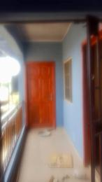 2 bedroom Studio Apartment Flat / Apartment for rent 2 faluyi street gudigba bus-stop Iju Lagos