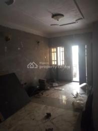 2 bedroom Flat / Apartment for rent Bale animashaun, alakuko, Ijaiye Alagbado Abule Egba Lagos