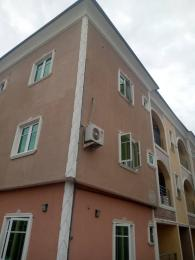 2 bedroom Self Contain Flat / Apartment for rent Allied Garden Estate  Badore Ajah Lagos