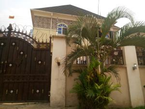 2 bedroom Flat / Apartment for rent Harmony Estate, off College Road,  Ifako-ogba Ogba Lagos