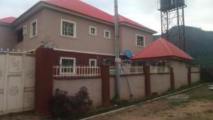 2 bedroom Shared Apartment Flat / Apartment for rent Arab Road  Kubwa Abuja