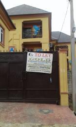 2 bedroom Flat / Apartment for rent mancity Ago palace Okota Lagos