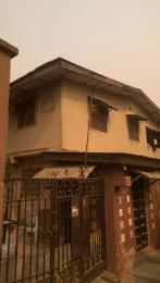 2 bedroom Mini flat Flat / Apartment for rent Ebute meta west Ebute Metta Yaba Lagos