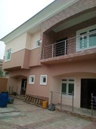 2 bedroom Shared Apartment Flat / Apartment for rent 25B DUYEM STREET, BUCKNOR, OKE AFA, ISOLO Bucknor Isolo Lagos