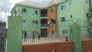 2 bedroom Flat / Apartment for rent Power line Arab road Kubwa Abuja