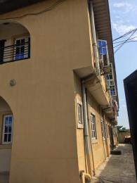 2 bedroom Self Contain Flat / Apartment for rent Bickesteth estate Iwaya Yaba Lagos