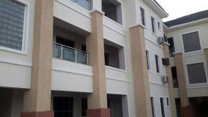 3 bedroom Flat / Apartment for rent Opposite gimeCarter street  Asokoro Abuja