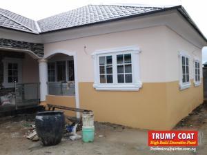 2 bedroom Detached Bungalow House for rent Warri Delta