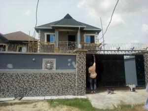 2 bedroom Shared Apartment Flat / Apartment for rent 24 EMMA STREET Oke-Afa Isolo Lagos