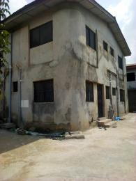 2 bedroom Shared Apartment Flat / Apartment for rent 47 MO STREET Bucknor Isolo Lagos