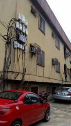 2 bedroom Flat / Apartment for rent BOYE STREET Ago palace Okota Lagos