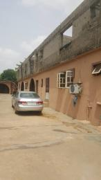 2 bedroom Shared Apartment Flat / Apartment for rent Ona Street Bucknor Isolo Lagos