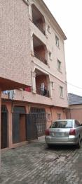 2 bedroom Flat / Apartment for rent Abule-Ijesha Yaba Lagos