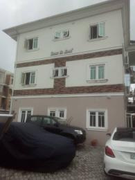 2 bedroom Flat / Apartment for rent Jakande Lekki Lagos