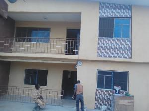 2 bedroom Flat / Apartment for rent Liberty academy Odo ona Ibadan Oyo - 0