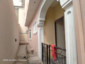 2 bedroom Flat / Apartment for rent Off grammar school Berger Ojodu Lagos