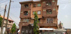 2 bedroom Flat / Apartment for rent Shomolu Lagos
