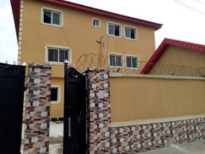 2 bedroom Flat / Apartment for rent Alaguntan, Mobil Road Off Lekki-Epe Expressway Ajah Lagos