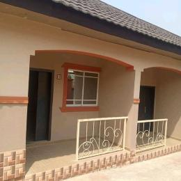2 bedroom Blocks of Flats House for rent Alalubosa Ibadan Oyo