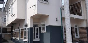 2 bedroom Flat / Apartment for rent Salem  Ilasan Lekki Lagos