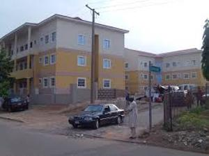 2 bedroom Flat / Apartment for rent Federal housing estate Maitama Abuja - 0