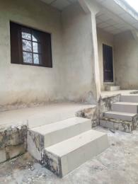 2 bedroom House for rent Mowe Obafemi Owode Ogun