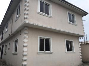 2 bedroom Flat / Apartment for rent INSIDE  ESTATE  SANGOTEDO AJAH LAGOS Sangotedo Lagos