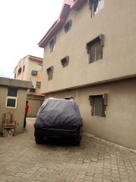 2 bedroom Flat / Apartment for rent berger River valley estate Ojodu Lagos