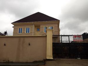 2 bedroom Flat / Apartment for rent Keji Olajide Street Majek Sangotedo Lagos