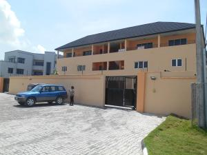 2 bedroom Flat / Apartment for sale Maruwa Lekki Phase 1 Lekki Lagos - 26