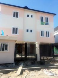 2 bedroom Flat / Apartment for sale Osapa Osapa london Lekki Lagos - 0