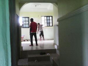 2 bedroom House for sale Berger Quarry Road Mpape Abuja