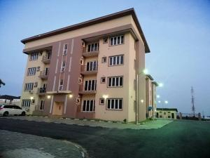 2 bedroom Blocks of Flats House for sale Wuye Abuja