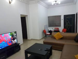 2 bedroom Mini flat Flat / Apartment for shortlet Altantic view Estate,New Road Lekki Phase 2 Lekki Lagos