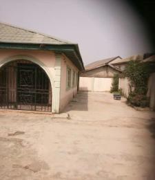2 bedroom Flat / Apartment for rent Car wash bus stop Egbeda Alimosho Lagos - 2