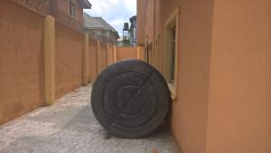 2 bedroom Flat / Apartment for rent Tincas coner Enugu Enugu - 1