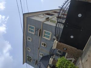 2 bedroom Flat / Apartment for rent Vocanizer  Akowonjo Alimosho Lagos
