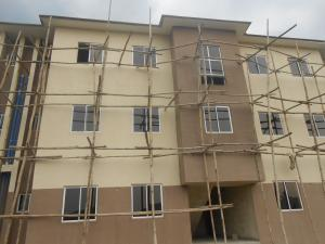 2 bedroom Blocks of Flats House for sale Abak Road, opposit University of Uyo Teaching Hospital Uyo Akwa Ibom